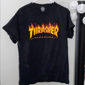 Classic Thrasher Tee